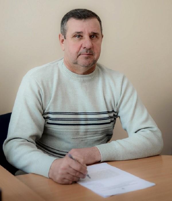 Дишко Петро Семенович