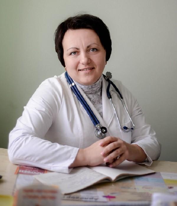 Колб Ірина Вікторівна