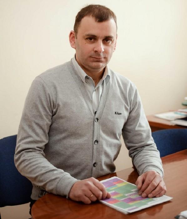 Костюк Андрій Анатолійович