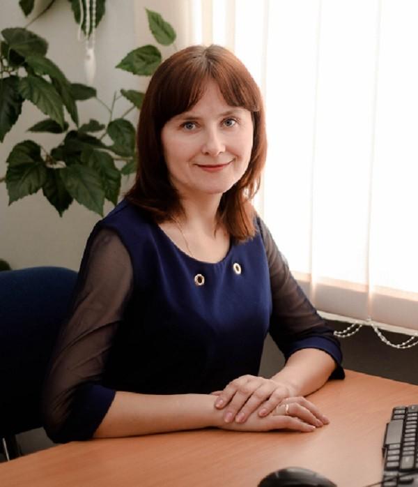 Назарчук Надія Володимирівна