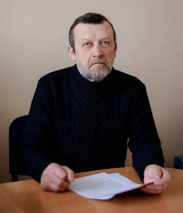 Славік Сергій Едуардович