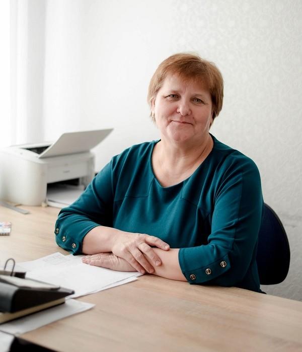 Ланевич Наталія Анатоліївна